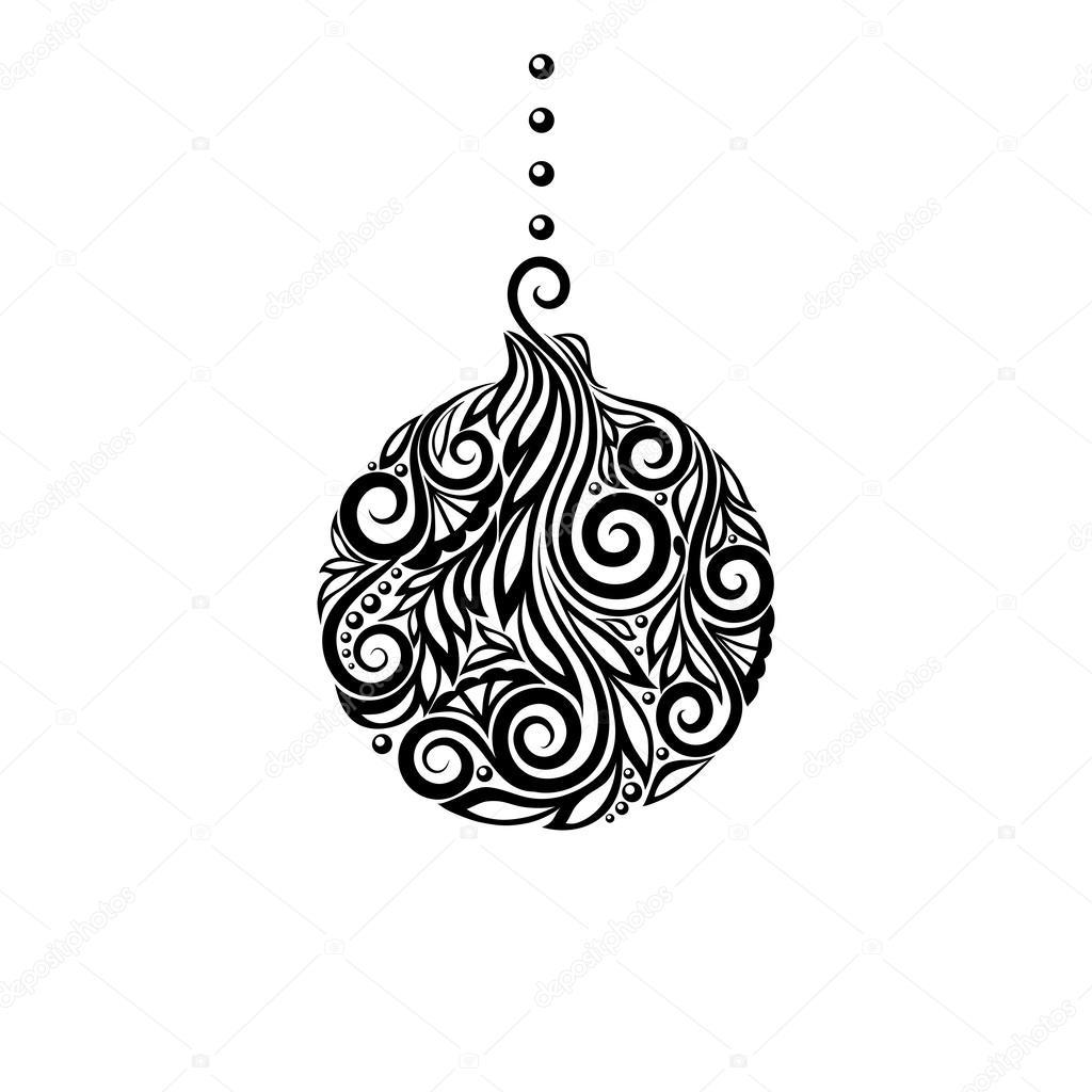 Christma Decoration Clipart