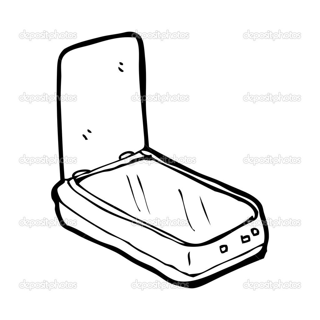 Animado Escaner