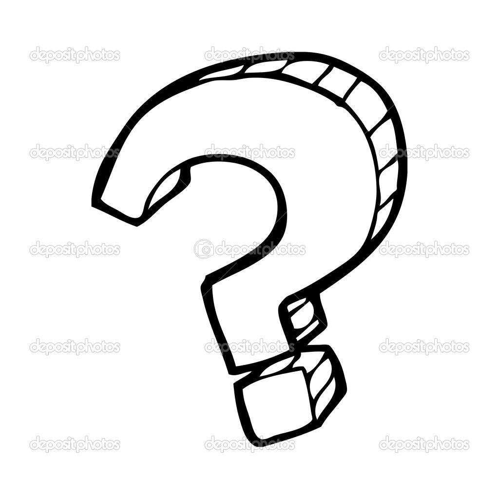Question Mark Symbol