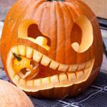 ᐈ Calabaza De Halloween Imagenes De Stock Fotos Calabazas Para Halloween Descargar En Depositphotos