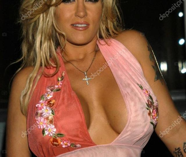 Jill Kelly Stock Photo