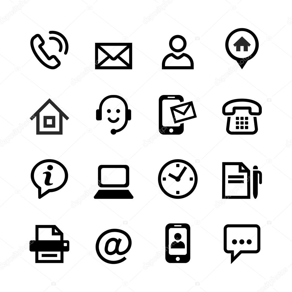 Iconswebsite Icons Website Search Icons Icon Set