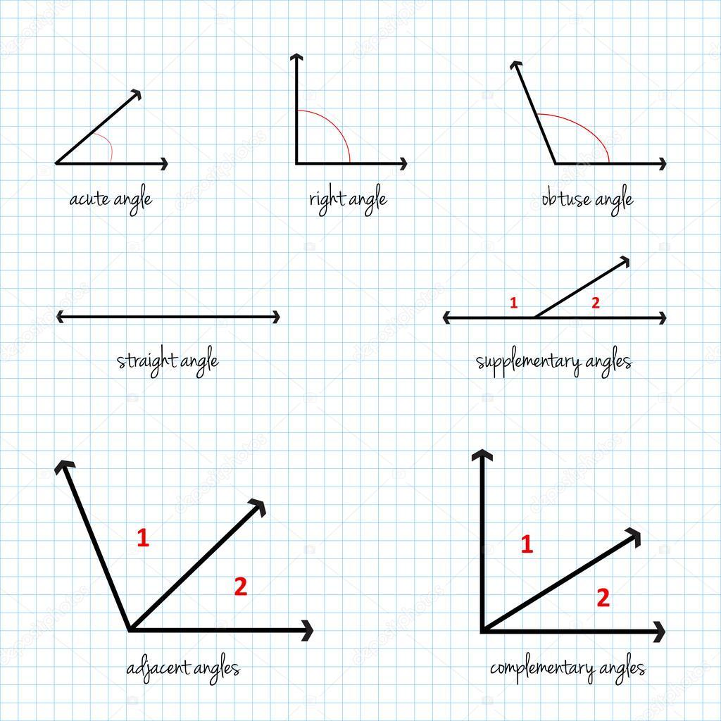 Conjunto De Lineas Y Flechas Vectoriales Para Su Diseno