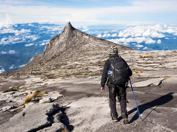 mount kinabalu is the centre of kinabalu national park, a unesco world's herritage site 952 Mount Kinabalu Stock Photos Free Royalty Free Mount Kinabalu Images Depositphotos