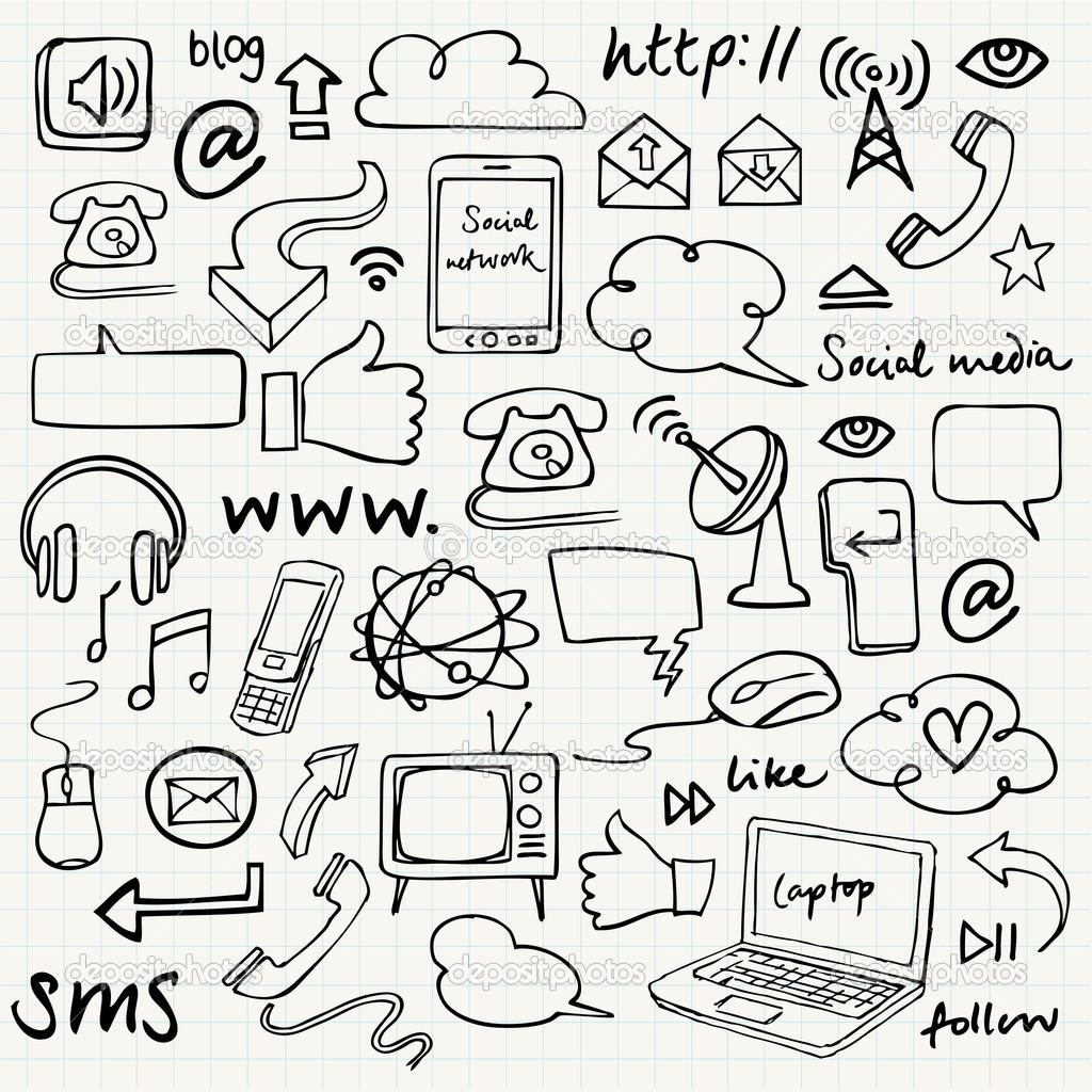 Internet Doodles