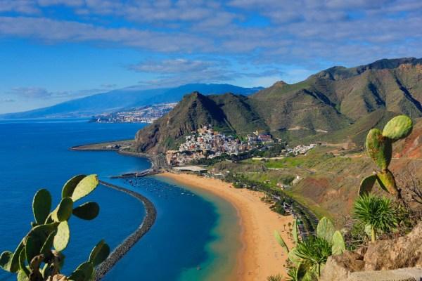 Обзорная экскурсия по острову Тенерифе и посещение вулкана ...