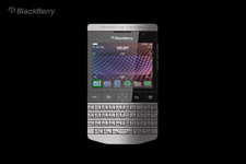 Porshce BlackBerry P  '9981