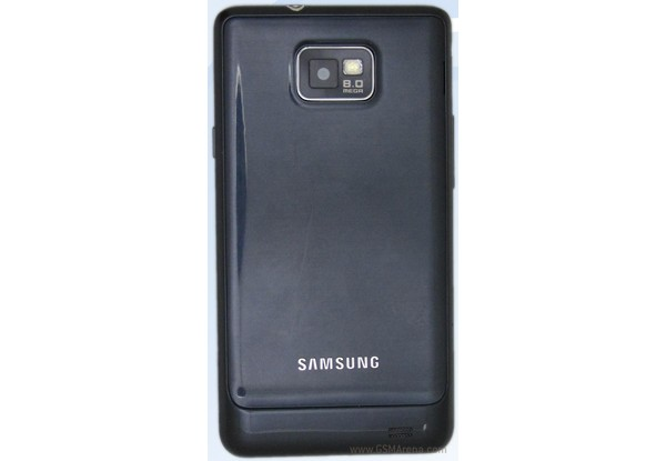Galaxy S II+ GT-I9105