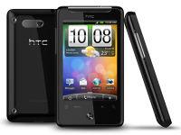HTC Gratia Mobile