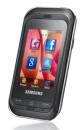 Samsung C3300K Champ Mobile