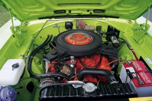Chuck Cozier 1970 Plymouth Road Runner  Hot Rod Network