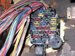 1972 Chevrolet Truck Wiring  Hot Rod Network