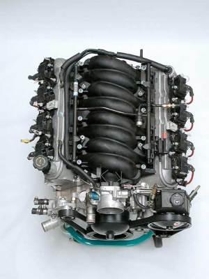 GM Performance Parts LS1 Engine  V8 Camshaft Install  Hot Rod Network