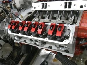 How to Add 129hp to a 59l Mopar Magnum  Engine Buldup  Hot Rod Network
