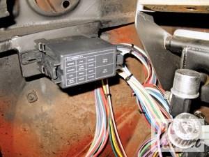 EZ Wiring Harness  Hot Rod Network