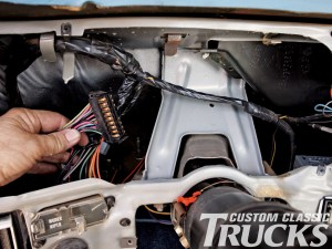 19731987 Chevy C10 & GMC Truck Dakota Digital Gauge Cluster Install  Hot Rod Network