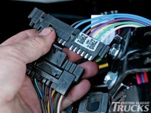 19731978 Chevy C10's Tilt Steering Column Install  Hot Rod Network