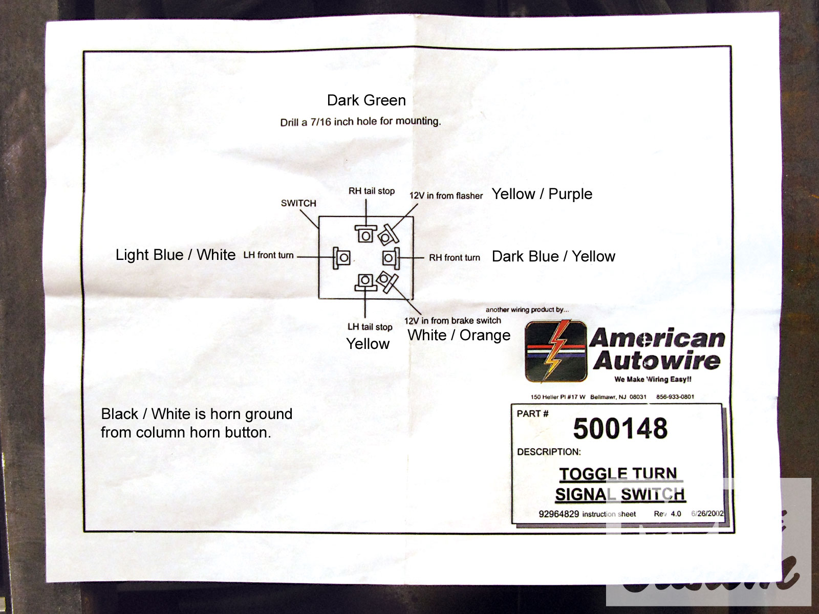 1002rc_08_o turn_signal_steering_column_bypass toggle_switch_diagram?resize=665%2C499 wiring hot rod lights diagram readingrat net,Street Rod Wiring Diagram American Autowire