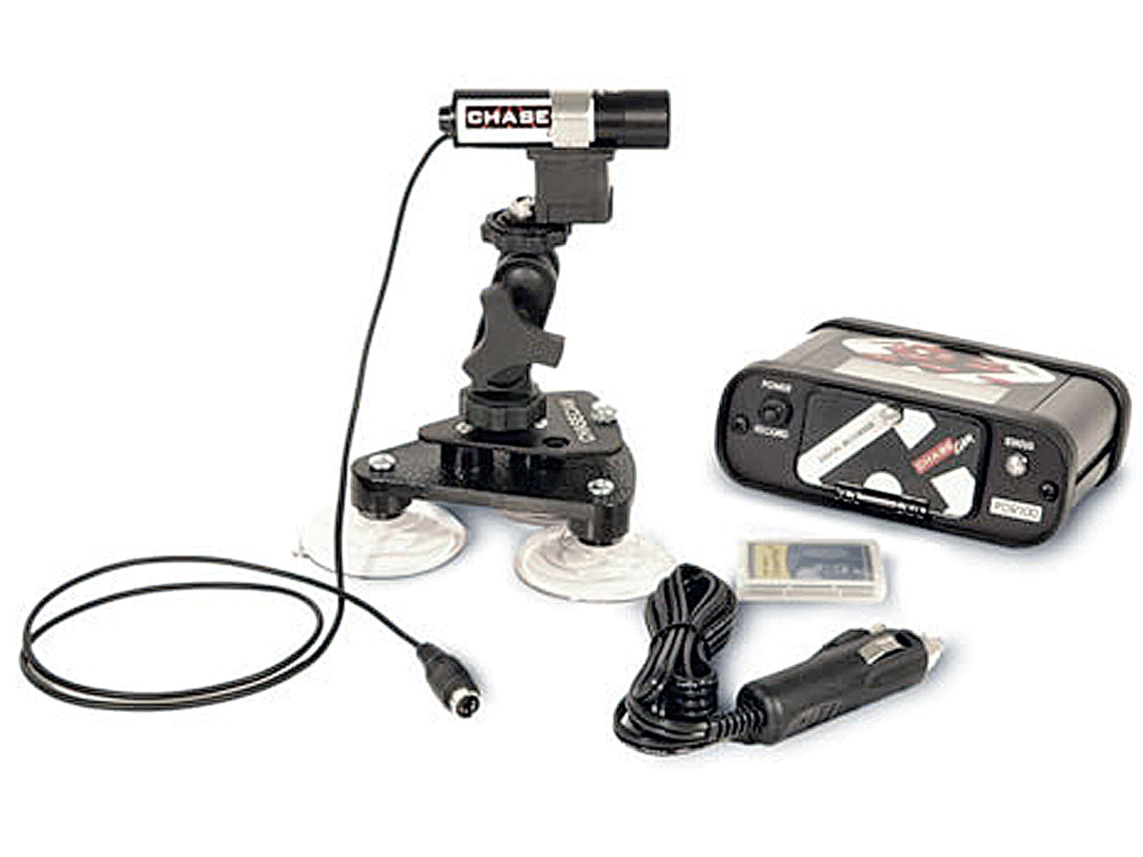 In Car Video Cameras