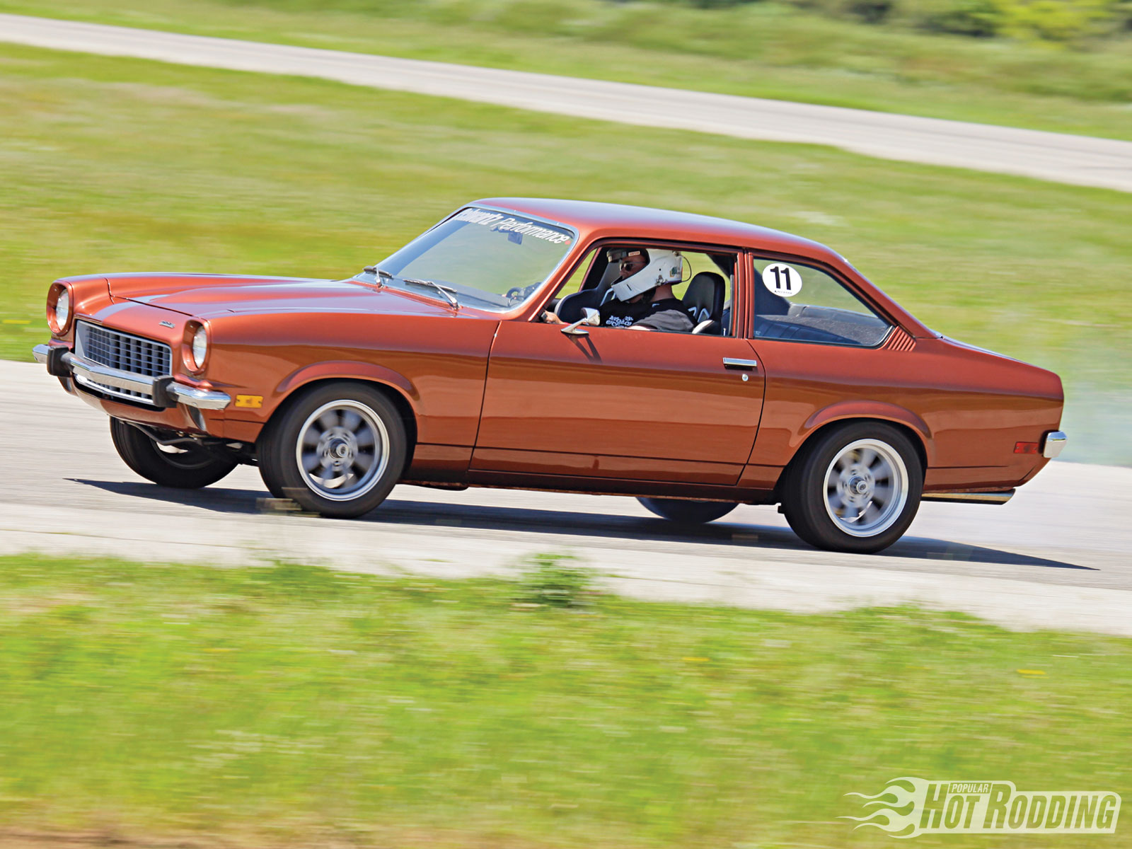 1972 Chevy Vega   Hot Rod Network 28522 6