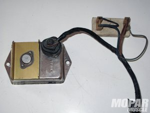 Ballast Resistor Guide  Ballast BlastOff  Hot Rod Network