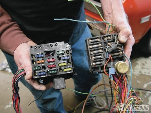 Plymouth Duster Fuse Box  plymouth duster fuse box wiring library