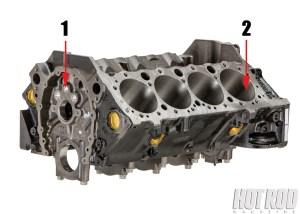 Chevrolet 350 SmallBlock Comparison  Your Old 350 Block