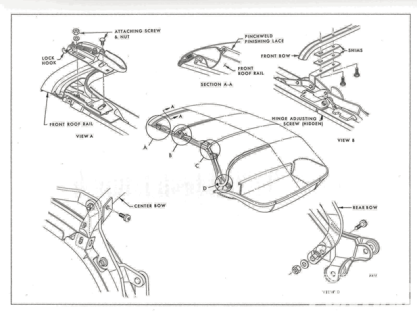 1966 chevelle wiring diagram dolgular