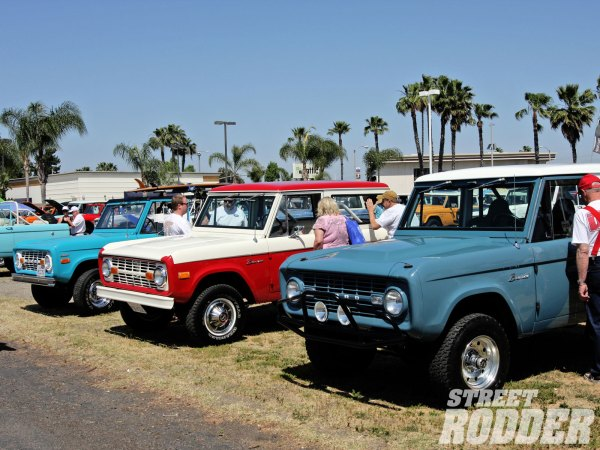 28th Annual Fabulous Fords Forever - Hot Rod Network