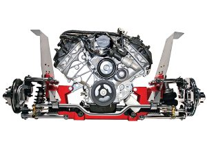 Ford Coyote Engine Swap Guide  Hot Rod Network