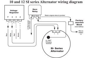 Alternator Upgrades  Junkyard Builder  Hot Rod Network