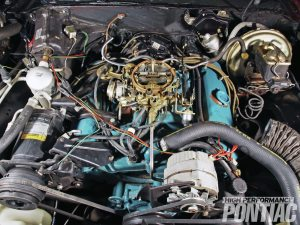 1977 Pontiac Trans Am  Factory Fresh, Part 1  High