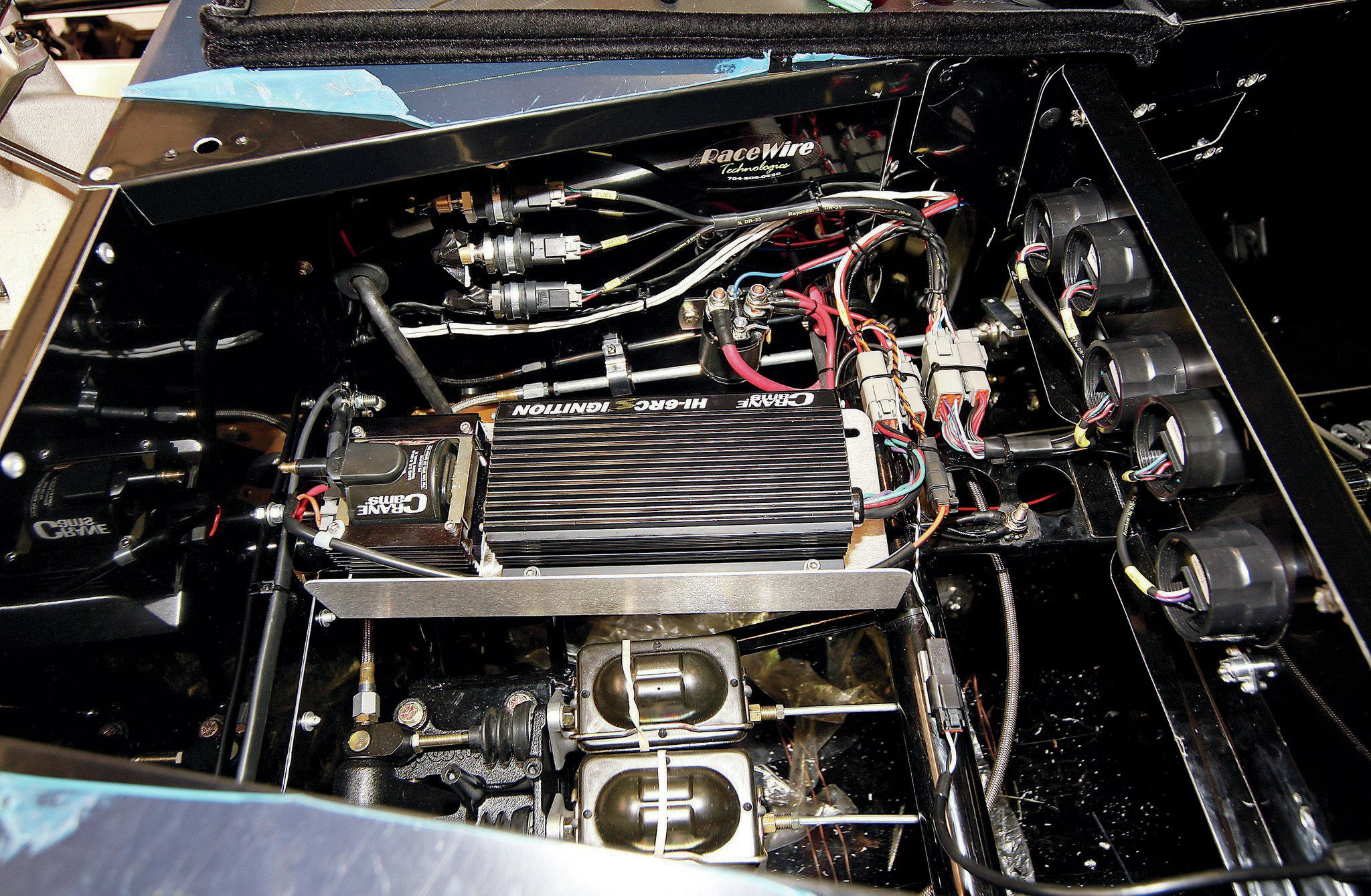 Mallory Ignition Bmw 2002 Troubleshooting