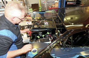 How to Wire Your Own Race Car  Hot Rod Network