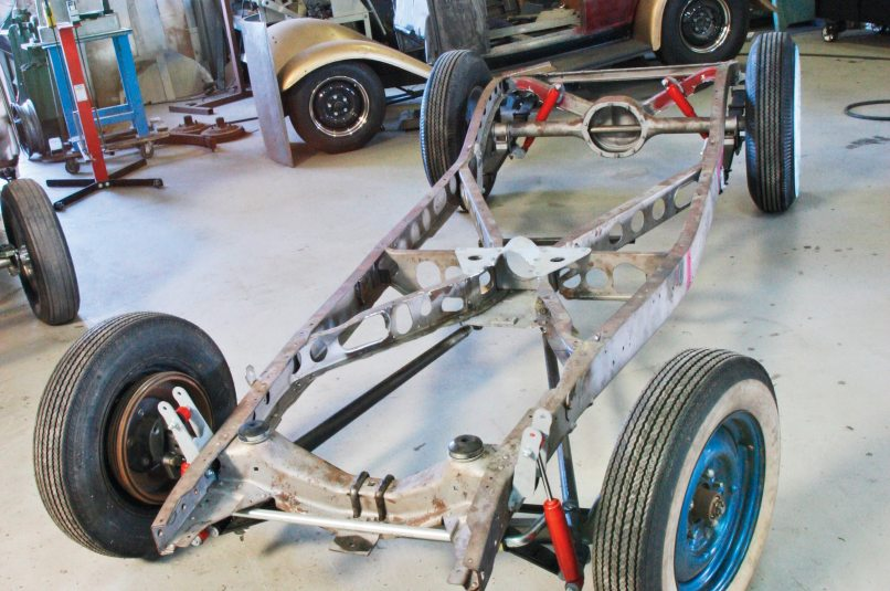 1940 ford truck frame | flowerxpict co