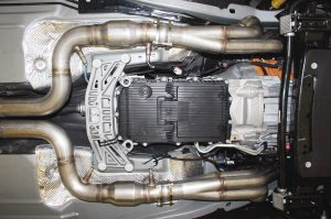Add 26 HP to Your Gen III Hemi with BoltOn Headers  Hot Rod Network