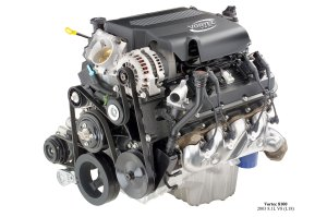 How to Find an 81L BigBlock  Hot Rod Network