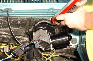 70 Chevelle Wiper Motor Wiring  Wiring Diagram Pictures