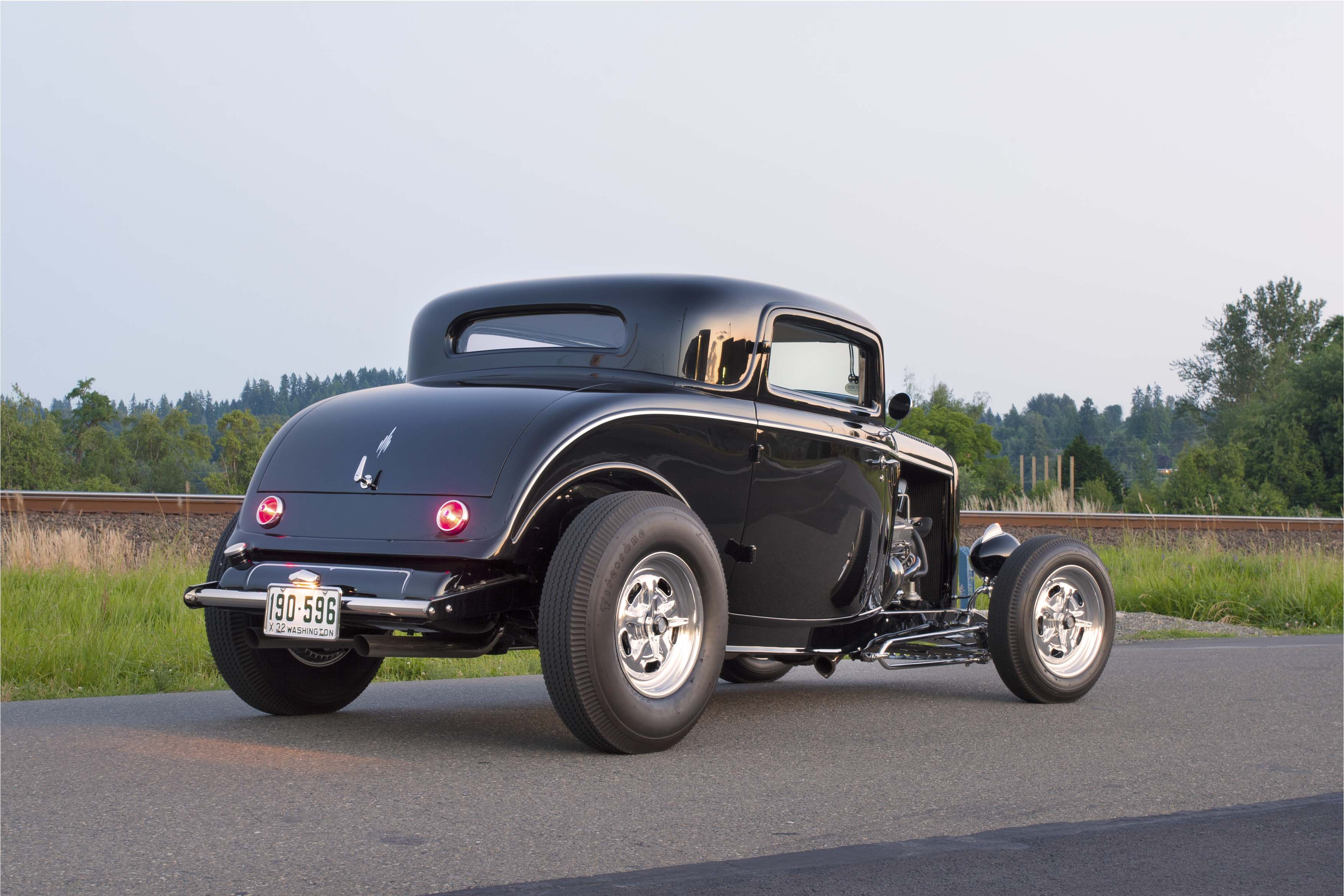 Reliving The Dream With A 1932 Ford Three Window Highboy