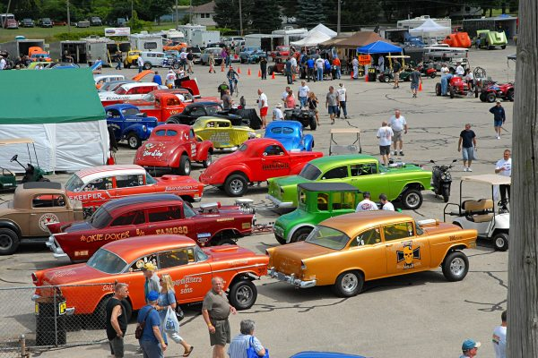 Gassers, Gassers and More Gassers Highlight the Biggest ...