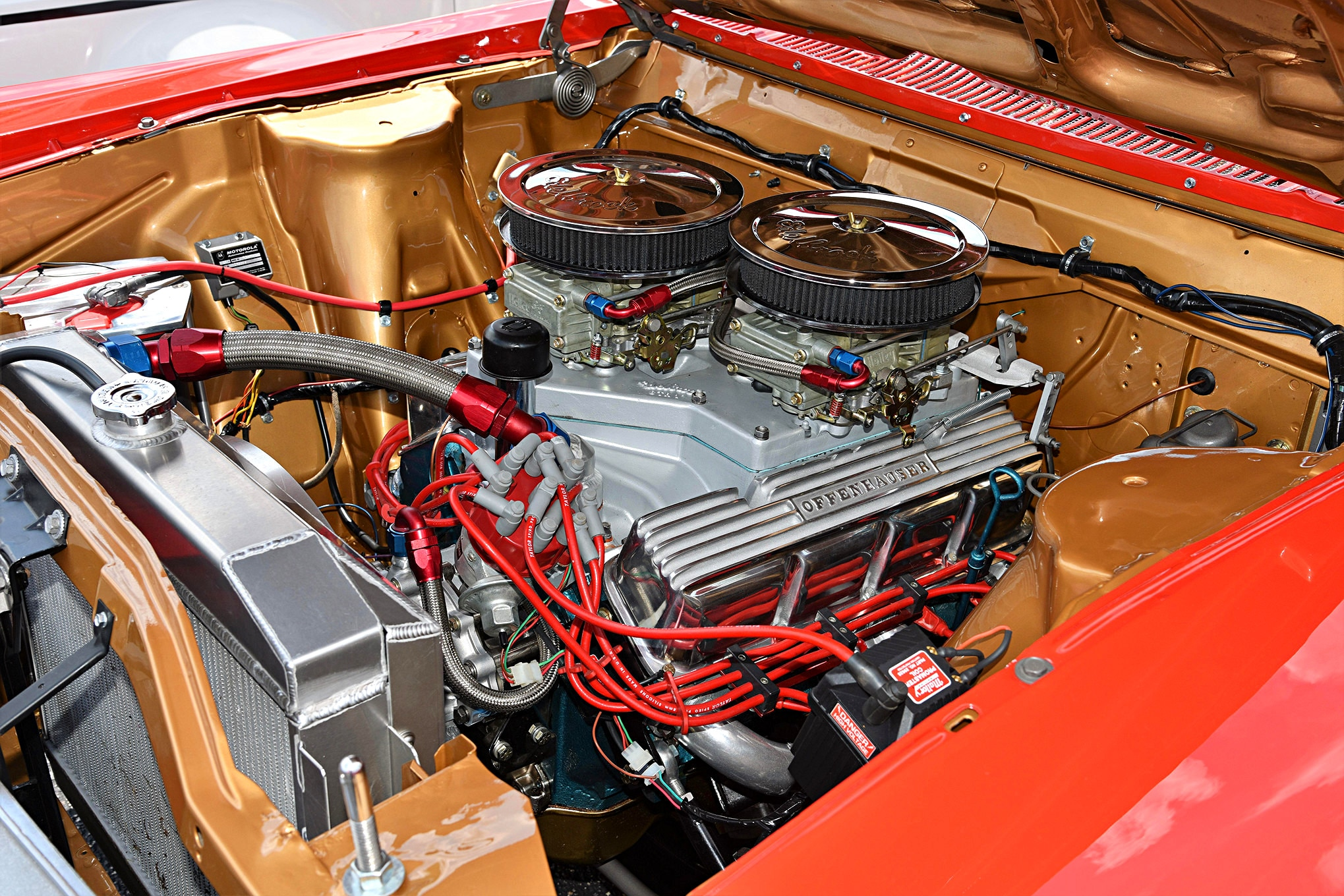 Celebrating Amc S Racing Amp Muscle Heritage At The 2016
