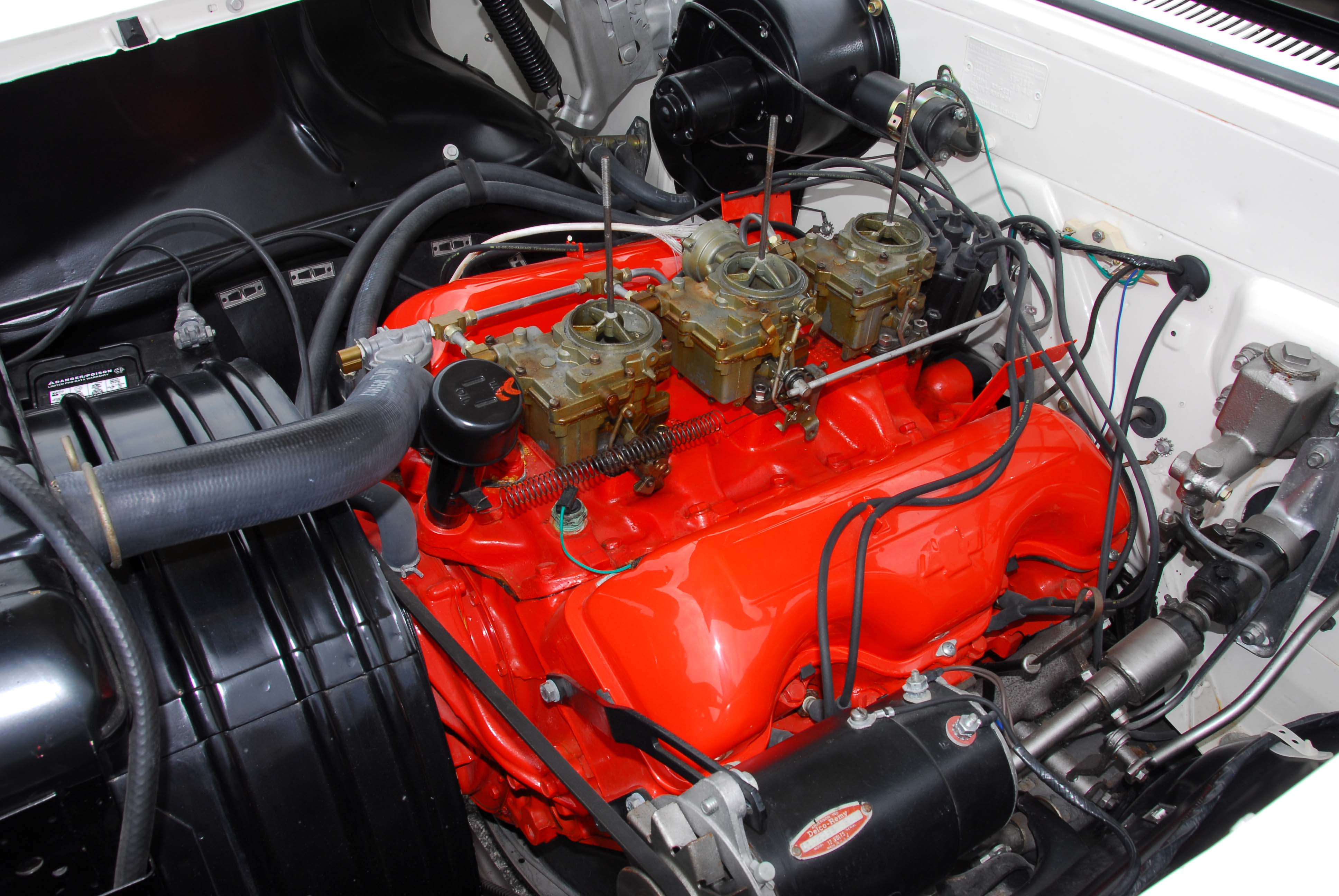 muscle-car-glossary-chevrolet-triple-carburetor
