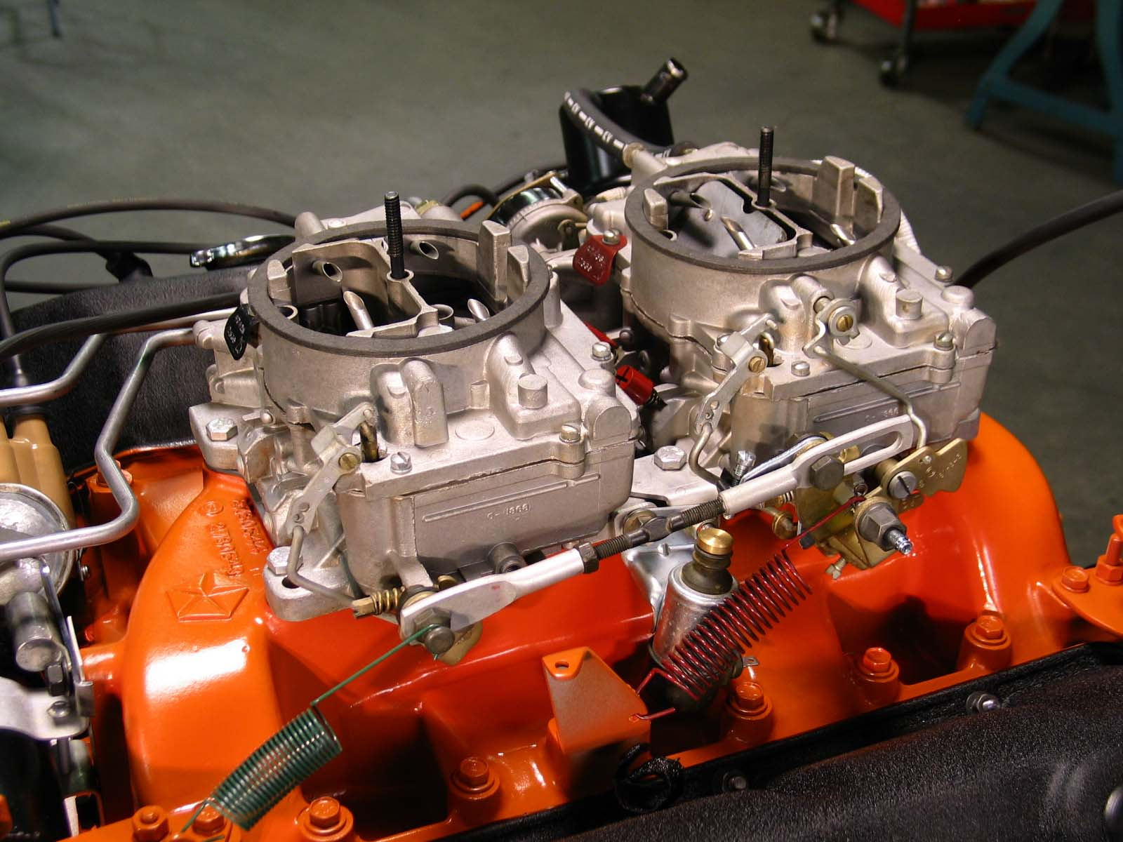 muscle-car-glossary-dual-quad-carburetors