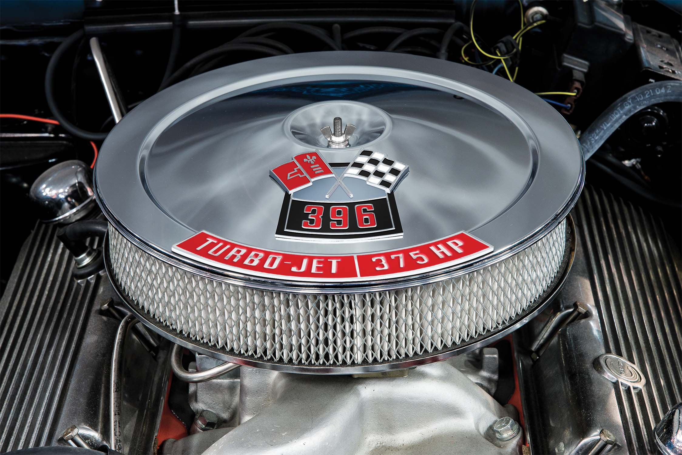 muscle-car-glossary-open-element-air-cleaner