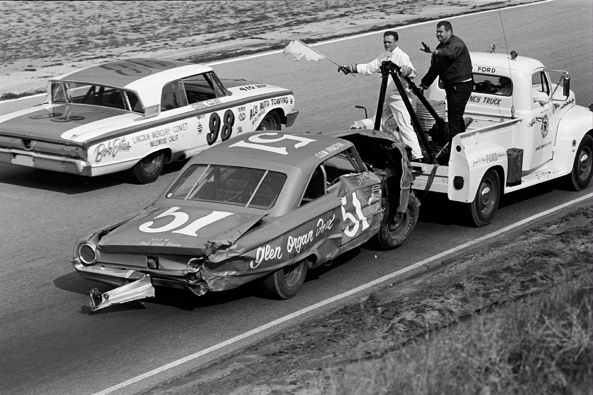 nascar and indy 500 deaths cast shadow on 1964 racing season  u2013 tamrazs parts  800  442