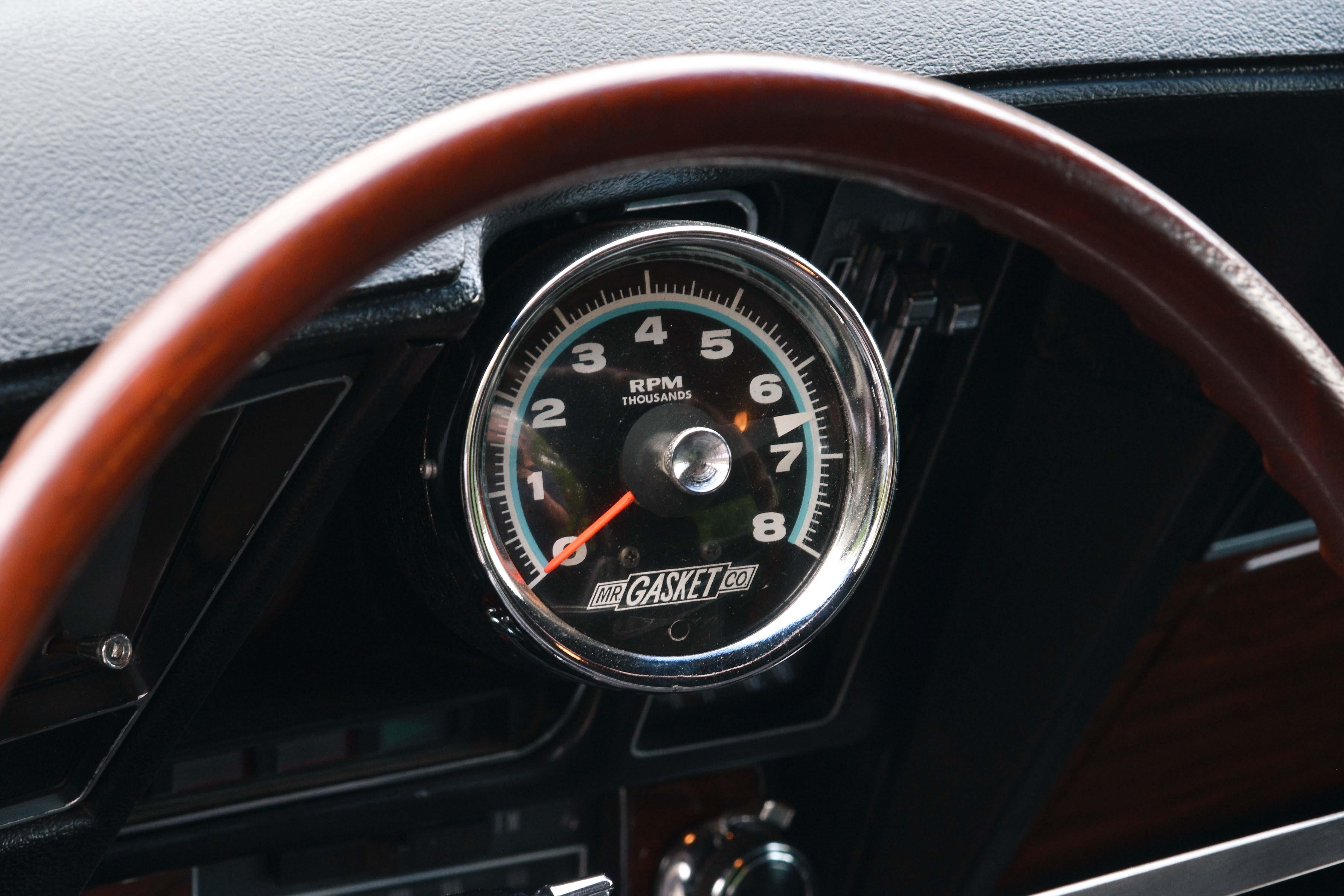 1969 Camaro Cragar Ss Wheels