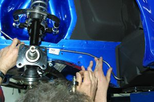 Easily Fabricate Your Own Brake & Fuel Lines  Hot Rod Network