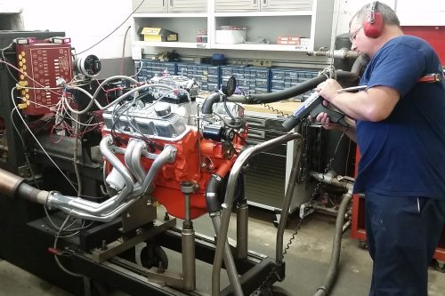 Build Your Own 455HP Pump-Gas Magnum V8 For Around $4,000