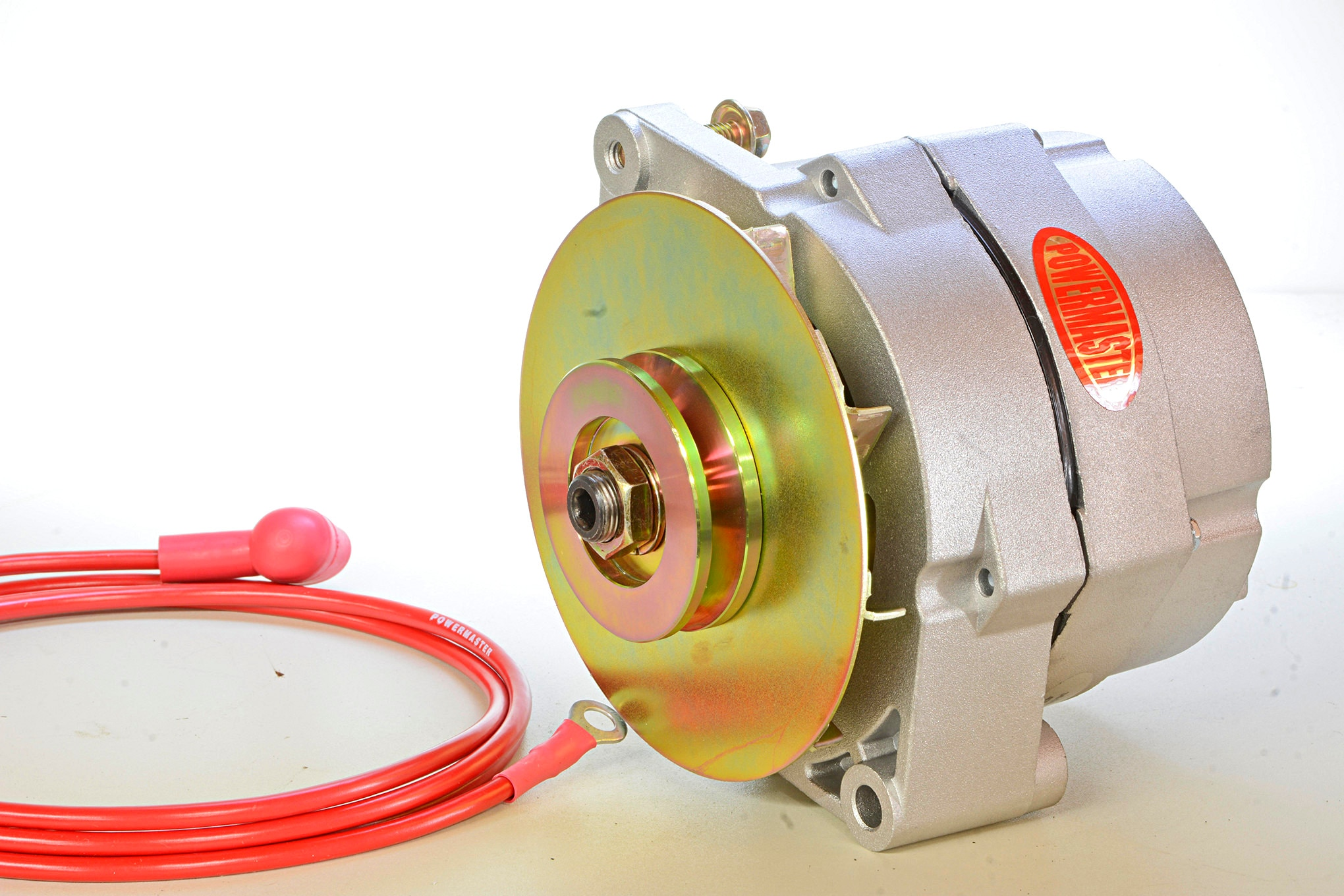 Upgrade Your Gm Charging System With A One Wire Alternator