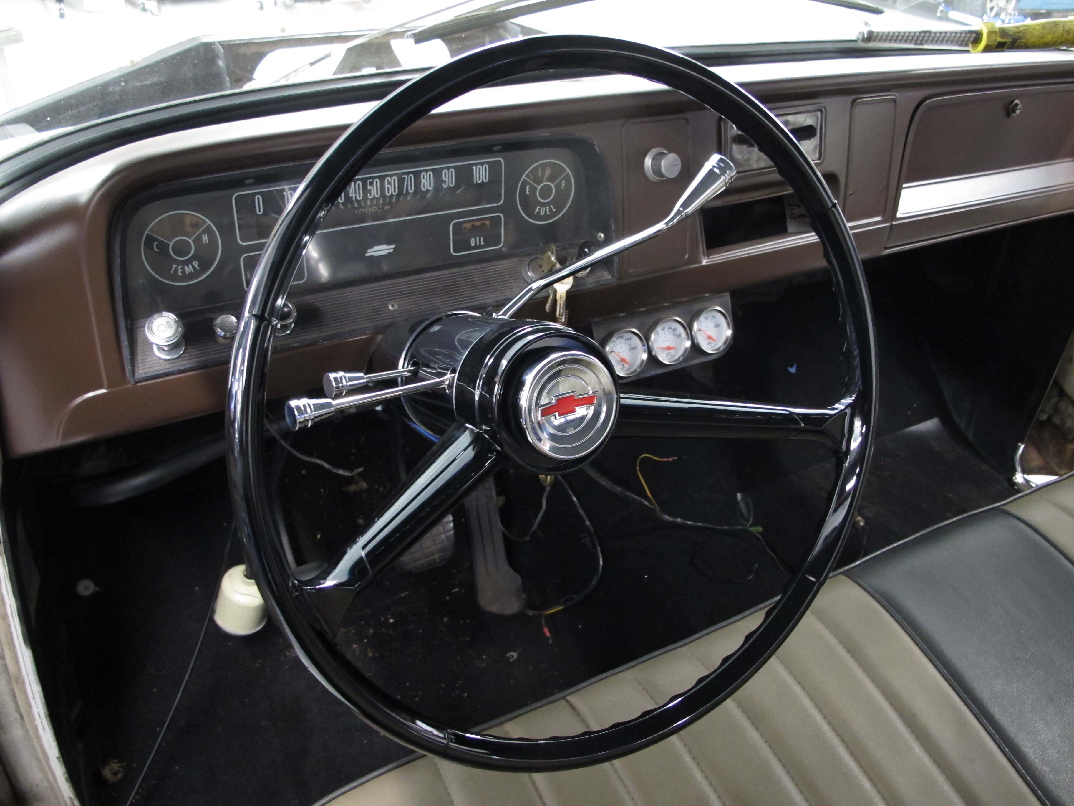 1964 Chevy Truck Pickup